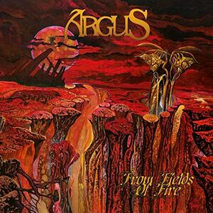 From Fields of Fire - Vinile LP di Argus