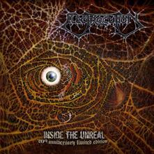 Inside the Unreal (Gatefold) - Vinile LP di Electrocution