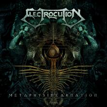 Metaphysincarnation (Limited Edition) - Vinile LP di Electrocution