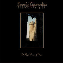 Weeping-An Apic Dream to Desire (Gatefold) - Vinile LP di Mournful Congregation