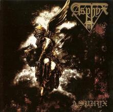 Asphyx (Coloured Vinyl Gatefold) - Vinile LP di Asphyx