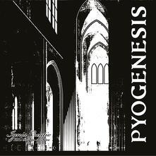 Ignis Creatio (Grey Vinyl Gatefold Limited Edition) - Vinile LP di Pyogenesis