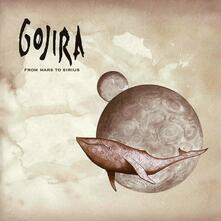 From Mars to Sirius (Coloured Vinyl Limited Edition) - Vinile LP di Gojira