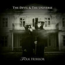 Folk Horror - Vinile LP di The Devil & the Universe