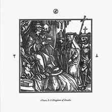 Yours Is a Kingdom of Death - Vinile LP di Trepaneringsritualen
