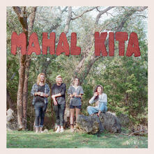 Mahal Kita (Coloured Vinyl) - Vinile LP di Hikes