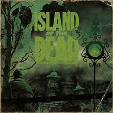 Island of the Dead - Vinile LP di Sopor Aeternus