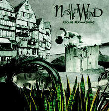 Arcane Reawakening (Coloured Vinyl) - Vinile LP di Nurse with Wound