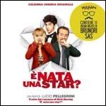 Cover CD Colonna sonora È nata una star?