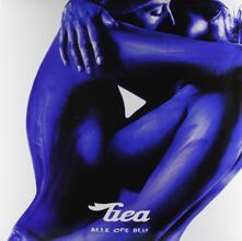 Alle ore blu - Vinile LP di Gea