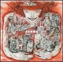 Pacifico - Vinile LP di Bad Love Experience