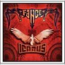 Icarus - Vinile LP di Fango