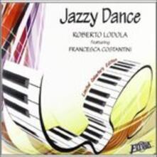 Jazzy Dance - Vinile 7'' di DJ Roberto Lodola
