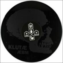 Aebm - Vinile LP di Klutae