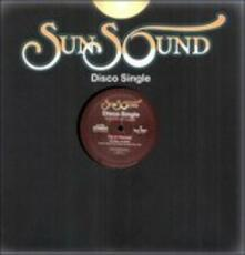 Just Can't Say Goodbye - I'm in Heaven (Scotti Re-Edits Maxi Single) - Vinile LP di A Touch of Class