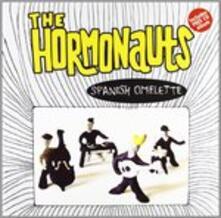 Spanish Omelette - Vinile LP + CD Audio di Hormonauts