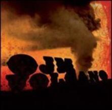 Volcano - Vinile LP di OJM