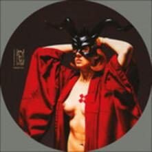 Kaly Yuga a Go-go (Picture Disc) - Vinile LP di Teatro Satanico