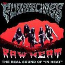 Raw Heat - Vinile LP di Fuzztones
