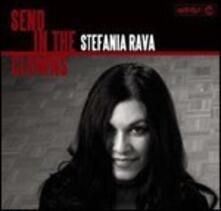 Send in the Clowns - Vinile LP di Stefania Rava