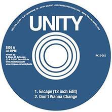 Escape Ep - Vinile LP di Unity