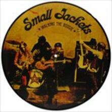 Walking the Boogie - Vinile LP di Small Jackets