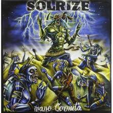 Mano cornuta - Vinile LP di Solrize