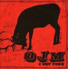 I Got Time - Vinile 7'' di OJM