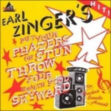 On My Way Home - Vinile LP di Earl Zinger