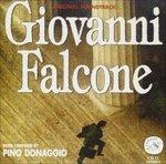 Cover CD Giovanni Falcone