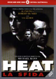 Cover Dvd DVD Heat - La sfida