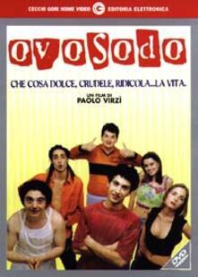 Ovosodo di Paolo Virzì - DVD
