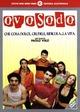 Cover Dvd DVD Ovosodo