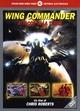 Cover Dvd Wing Commander - Attacco alla terra