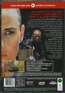 Soldato Jane di Ridley Scott - DVD - 2