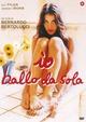 Cover Dvd Io ballo da sola