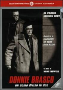 Donnie Brasco di Mike Newell - DVD