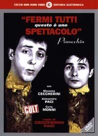 Fermi Tutti questo è uno spettacolo   Pinocchio (Ceccherini Monni Paci) Teatro DivX ITA tn preview 0
