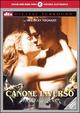 Cover Dvd DVD Canone inverso
