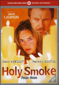 Locandina Holy Smoke - Fuoco sacro