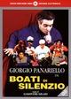Cover Dvd Boati di silenzio