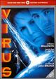 Cover Dvd DVD Virus