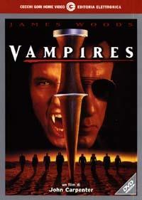 Locandina Vampires