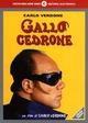Cover Dvd Gallo cedrone