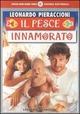 Cover Dvd DVD Il pesce innamorato