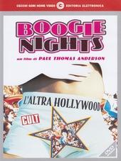 Copertina  Boogie nights [DVD]
