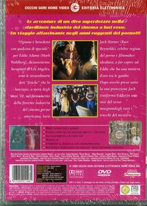 Boogie Nights, l'altra Hollywood di Paul Thomas Anderson - DVD - 2