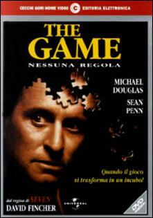 The Game. Nessuna regola di David Fincher - DVD