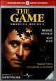 Cover Dvd DVD The Game - Nessuna Regola