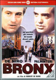 Cover Dvd Bronx